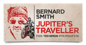 Bernard Smith - Jupiter's Traveller