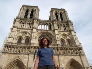 France - Notre Dame