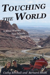 Touching the World book cover